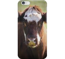 Young and Inquisitive iPhone Case/Skin