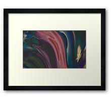 BWL 079 Framed Print