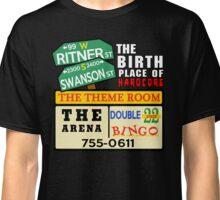 ECW ARENA TRIBUTE Classic T-Shirt