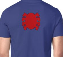 Spidey - Back Logo Unisex T-Shirt