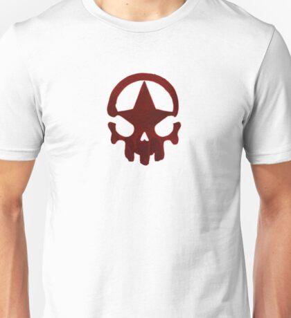 KOTK Skull Unisex T-Shirt