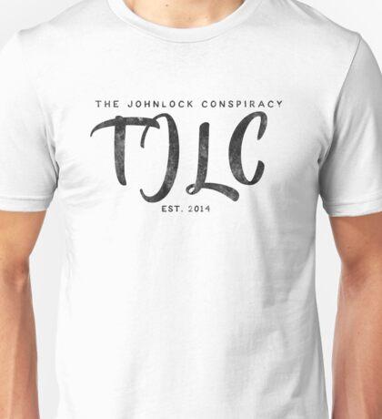 TJLC - Get rekt Unisex T-Shirt