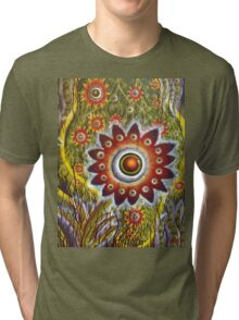 Growth Tri-blend T-Shirt