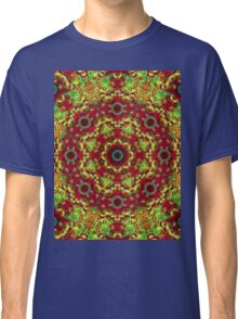 Psychedelic Visions Classic T-Shirt