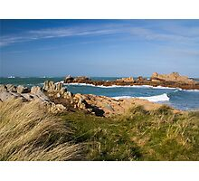 Guernsey Photographic Print