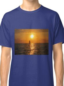 Moment of Serenity Classic T-Shirt