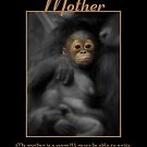 Mother by artisandelimage