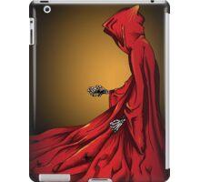 Crimson King iPad Case/Skin