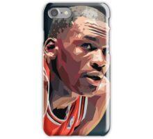 MJ 1/3 - Smile Design 2015 iPhone Case/Skin