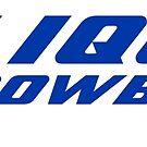 Liquid Rowbotics - Boeing by HaemishBew