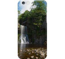 Idyllic Yorkshire dales  iPhone Case/Skin