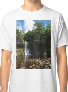 Idyllic Yorkshire dales  Classic T-Shirt