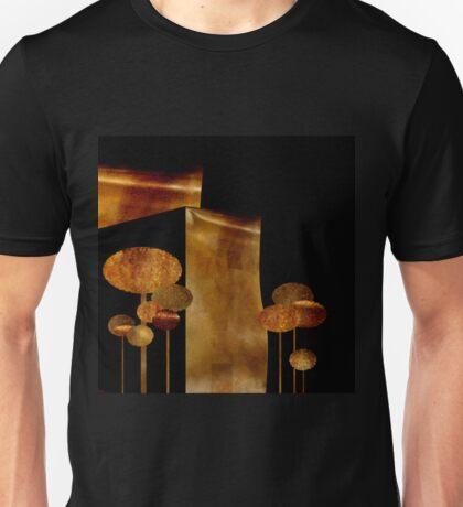 Black silence Unisex T-Shirt
