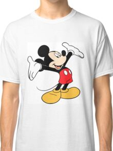 mickey mouse Classic T-Shirt