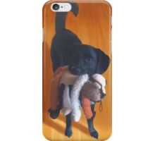 Nemo the Dog iPhone Case/Skin
