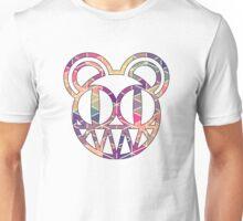 rainbowhead Unisex T-Shirt