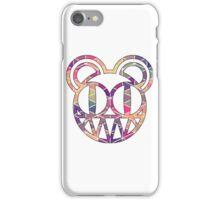 rainbowhead iPhone Case/Skin