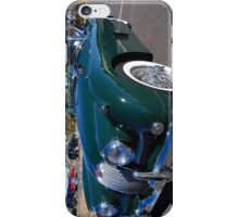 Grand Canyon Jag iPhone Case/Skin