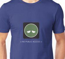 ODST Superintendent Access Unisex T-Shirt