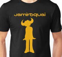Jamiroquai. Unisex T-Shirt