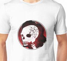 Aasimar Fighter (Dead) Unisex T-Shirt