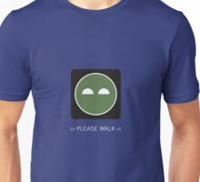 ODST Superintendent Walk Unisex T-Shirt