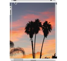 Having A Heatwave, A Tropical Heatwave iPad Case/Skin