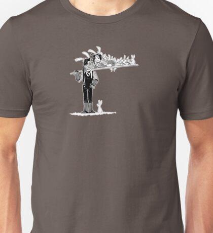 Ninbun Unisex T-Shirt