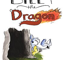 Billy the Dragon by timmybauer