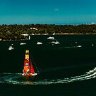 Extreme Sailing Series by ShotsOfLove
