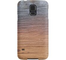 cracking ripples Samsung Galaxy Case/Skin