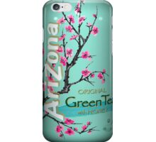 Arizona Tea bottle  iPhone Case/Skin
