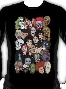 Halloween Gumbo T-Shirt