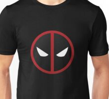 Deadpool Symbol Unisex T-Shirt