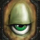 eye of the beholder by Mark Rodriguez (Godriguez)
