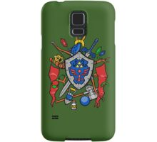 Legend of Items Samsung Galaxy Case/Skin