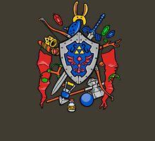 Legend of Items Unisex T-Shirt