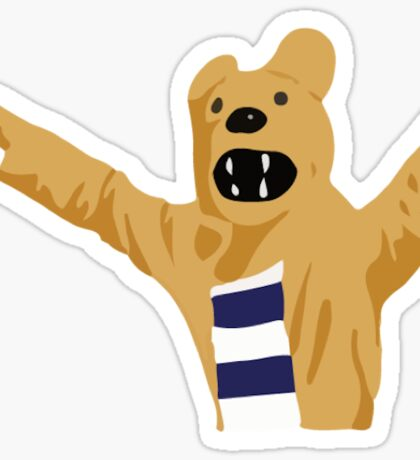 Nittany Lion Penn State Sticker