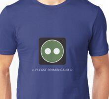 ODST Superintendent Calm Unisex T-Shirt