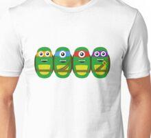 TMNT Minions Unisex T-Shirt