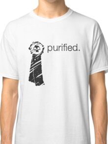 Purity Seal (Light Background) Classic T-Shirt