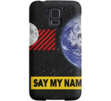 UNIVERSAL LANGUAGE Samsung Galaxy Case/Skin