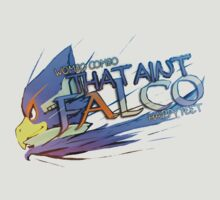THAT AINT FALCO by Jp-3