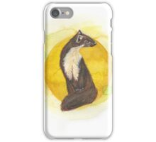 Pantalaimon iPhone Case/Skin