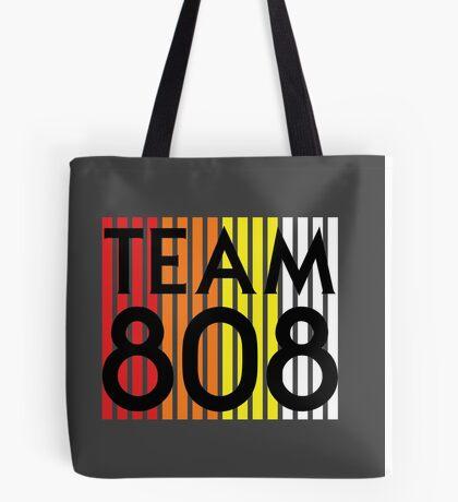 Roland Team 808 Tote Bag