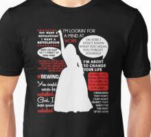Hamilton The Musical Unisex T-Shirt