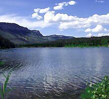 Beautiful Landscape by jmarie1