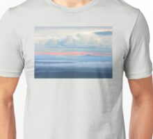 Blue Hill from Cadillac Mountain Acadia National Park Unisex T-Shirt