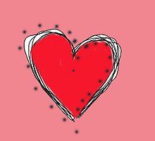 Heart by jmarie1