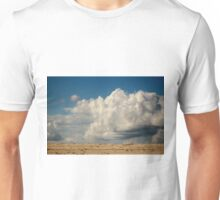 Clouds Touching Earth Unisex T-Shirt